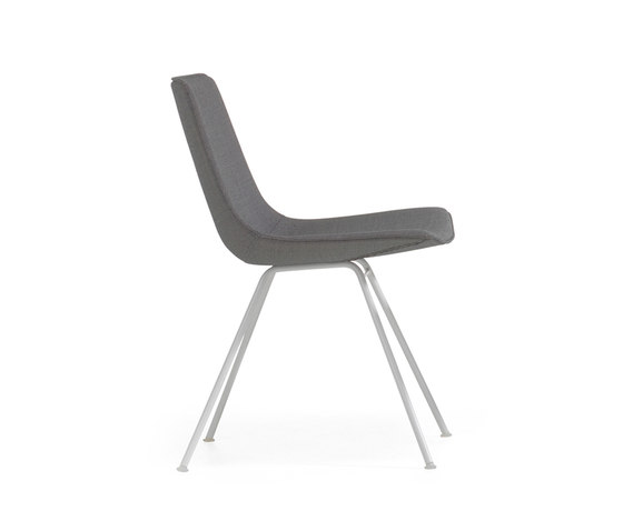 Comet Sport Chair by Lammhults | Visitors chairs / Side chairs