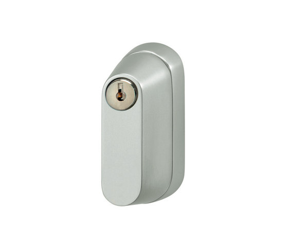Monitored spaces windowknob by FSB | High security fittings