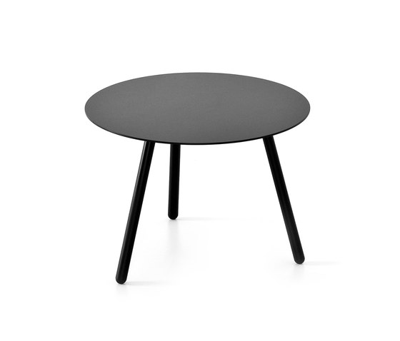 Bcn table basse de Kristalia | Tables d'appoint