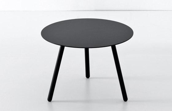 BCN Tisch von Kristalia | Beistelltische