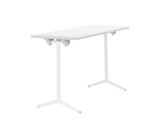Quickly T-leg by Lammhults | Multipurpose tables