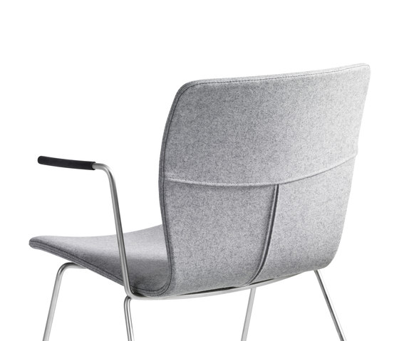 Rio by Lammhults | Multipurpose chairs