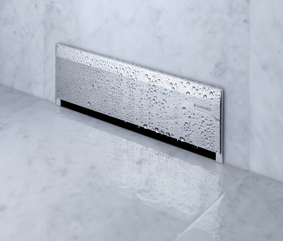 Geberit wall drain for showers by geberit product Geberit drains