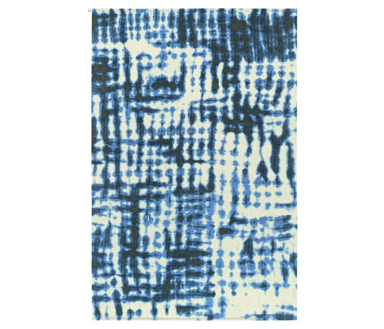 Paola Navone Collection Dye Dye by Kasthall | Rugs / Designer rugs