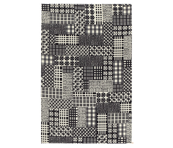 Paola Navone Collection Patch by Kasthall | Rugs / Designer rugs