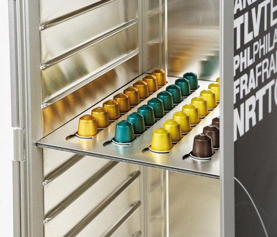 bordbar nespressoboden by bordbar | Kitchen accessories