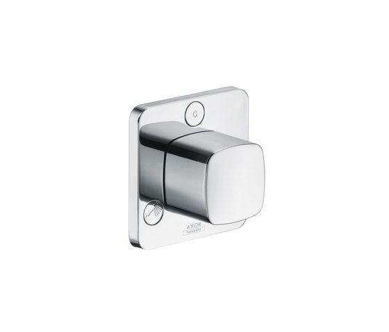 AXOR Urquiola Trio|Quattro Shut-off|Diverter valve for concealed installation DN20 by AXOR | Bath taps