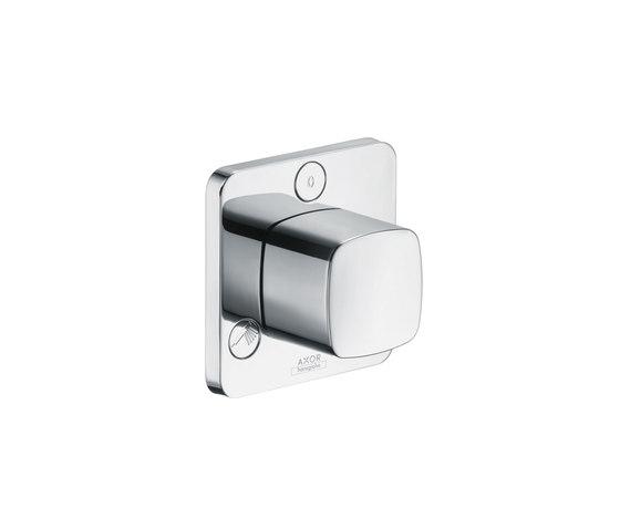 AXOR Urquiola Trio|Quattro Shut-off|Diverter valve for concealed installation DN20 by AXOR | Bath taps