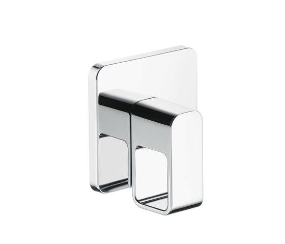 AXOR Urquiola Shut-off valve for concealed installation DN15|DN20 by AXOR | Bath taps