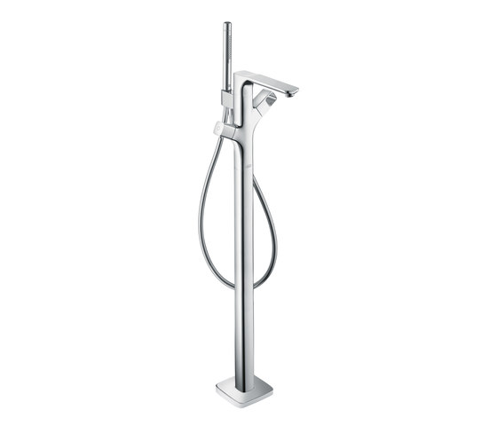 AXOR Urquiola Thermostatic Bath Mixer DN15 floor standing by AXOR | Bath taps