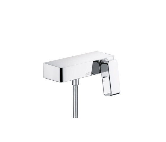 AXOR Urquiola Single Lever Shower Mixer DN15 for exposed installation by AXOR | Shower controls