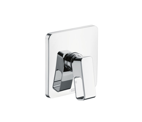 AXOR Urquiola Single Lever Shower Mixer for concealed installation by AXOR | Shower controls