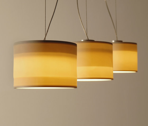P-LED1 pendant lights by Serielimitee.ch | General lighting
