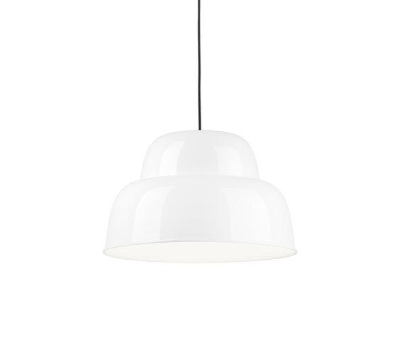 Levels pendant lamp M de Hem | Éclairage général
