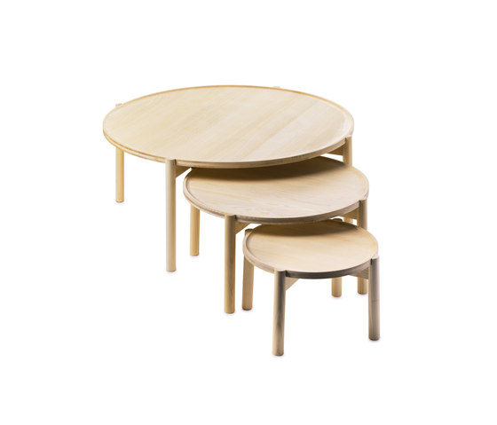 Elna by Gärsnäs | Lounge tables