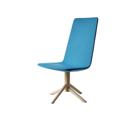 Flake III by Gärsnäs | Lounge chairs