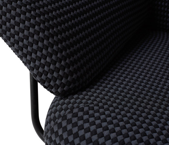 Hai lounge chair by Hem | Lounge chairs