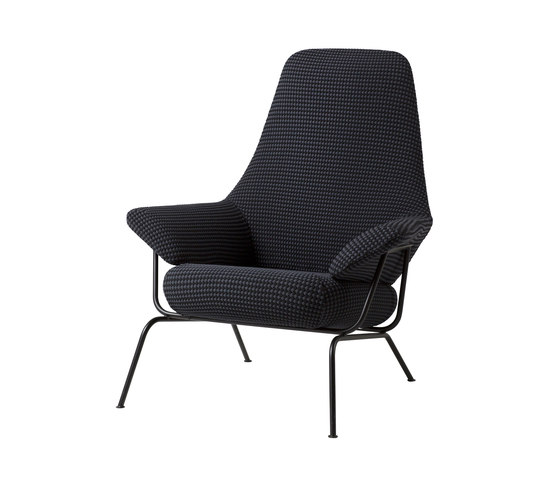 Hai lounge chair de Hem | Sillones lounge