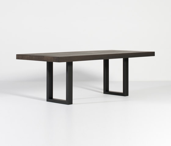 You dining table de Van Rossum | Tables de repas