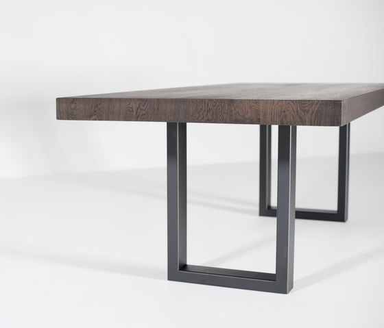 You dining table di Van Rossum | Tavoli da pranzo