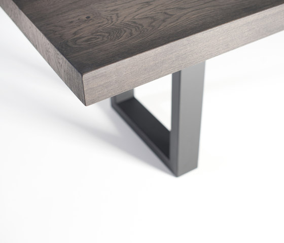 You dining table de Van Rossum | Mesas comedor