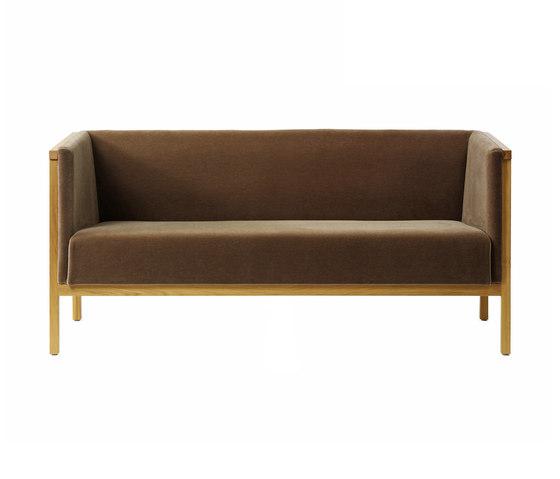 Neptunus sofa von Gärsnäs | Sofas