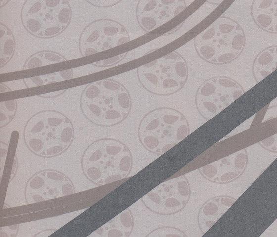 Pininfarina TNT Wallpaper von Agena | Wandbeläge / Tapeten