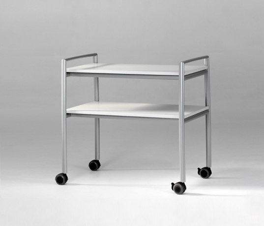 Trolley di Lintex | Carrelli bar