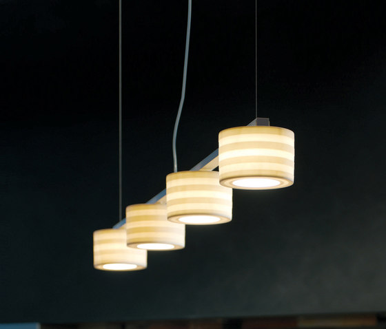 Tjao Zip Pendant light by STENG LICHT | General lighting