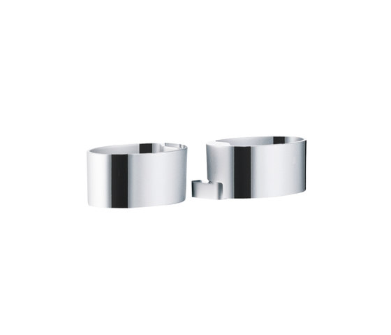 Hansgrohe Accessories Raindance Casetta Soap Dishes by Hansgrohe | Soap holders / dishes