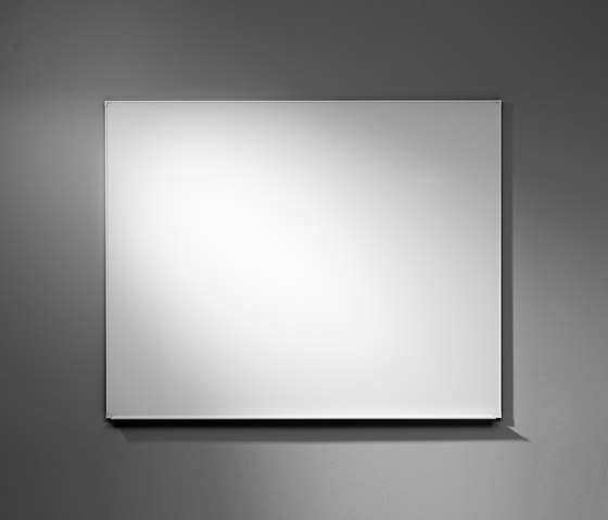 Boarder Whiteboard by Lintex | White boards
