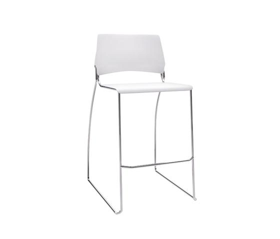 Ados taburete by AKABA | Bar stools