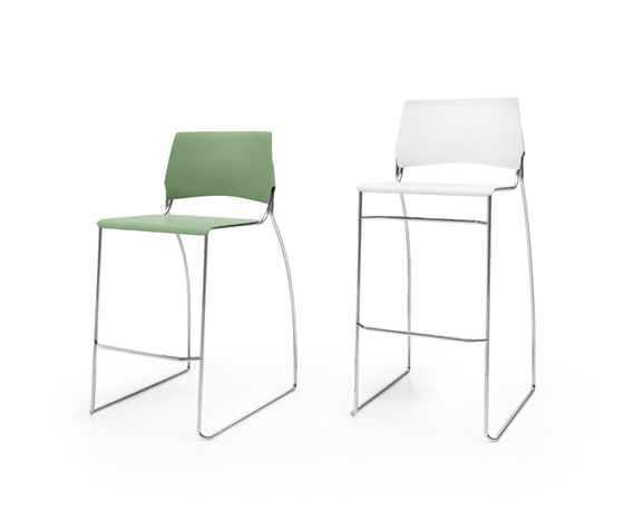 Ados taburete by AKABA | Bar stools