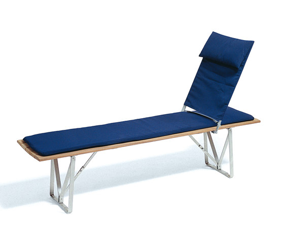 Balance Bench 180 by Weishäupl | Benches
