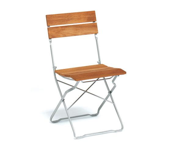Balance Chair by Weishäupl | Garden chairs