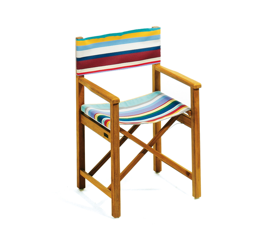 Cabin Chair by Weishäupl | Garden chairs