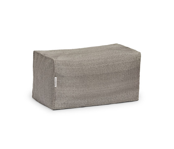 Chill Stool medium de Weishäupl | Poufs de jardin
