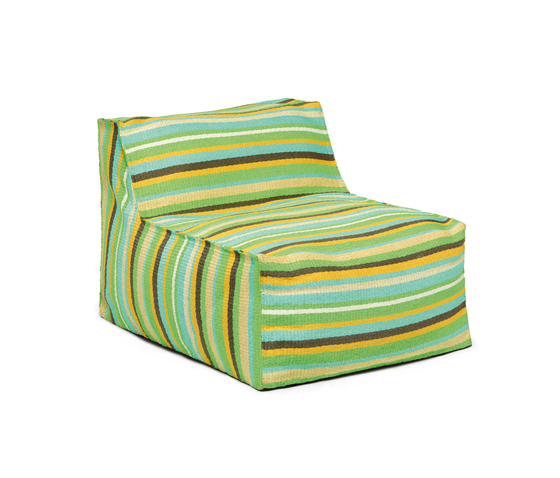 Chill Armchair di Weishäupl | Poltrone da giardino