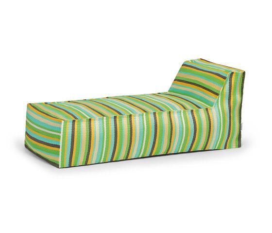Chill Lounger by Weishäupl | Garden sofas