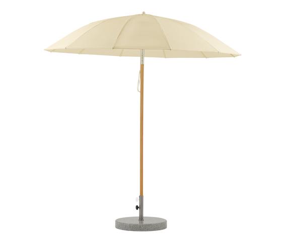 Pagoda Umbrella 240 by Weishäupl | Parasols