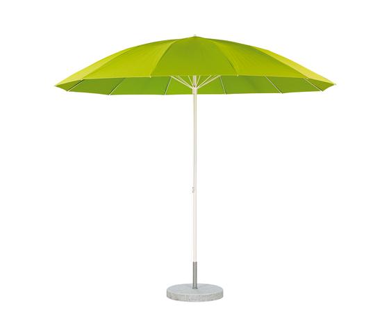 Pagoda Umbrella 300 by Weishäupl | Parasols