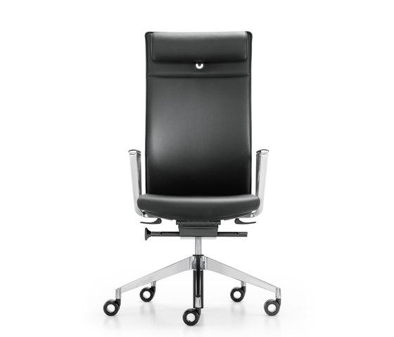 DIAGON Swivel chair de Girsberger | Sillas de oficina