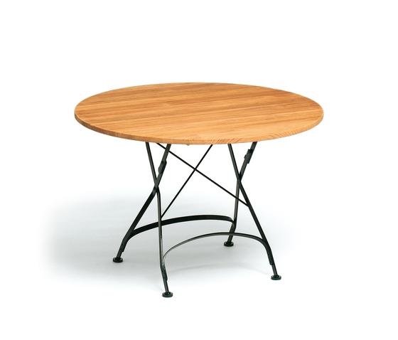 Classic Table 110 di Weishäupl | Tavoli pranzo