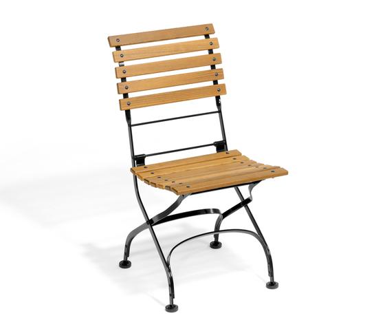 Classic Chair de Weishäupl | Sillas