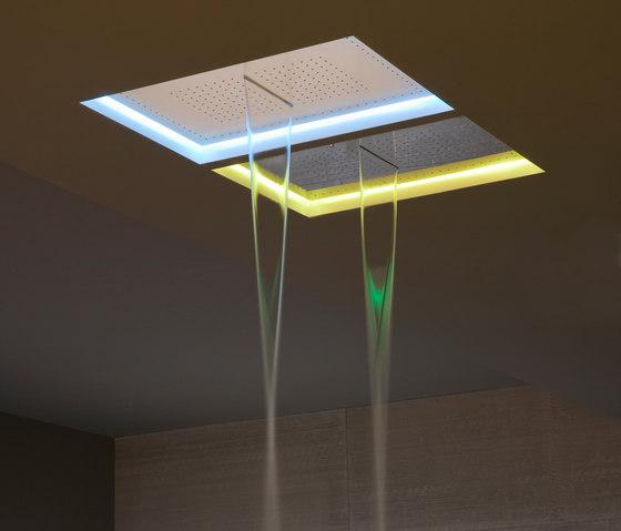 Meteo 3C by antoniolupi | Shower taps / mixers