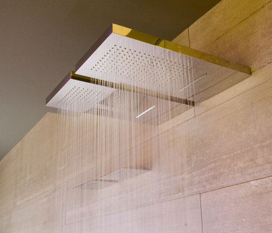 Agua by antoniolupi   Shower taps / mixers