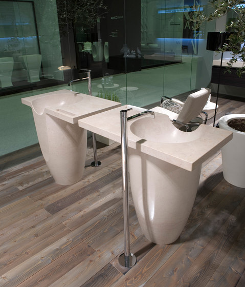 Bikappa by antoniolupi | Wash-basin taps
