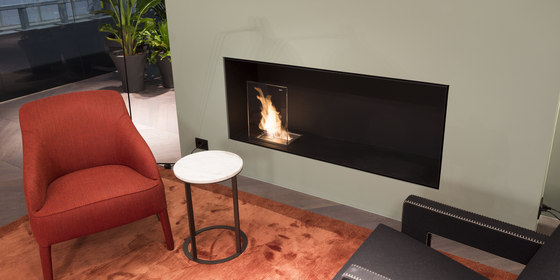 Teka by antoniolupi | Ventless fires