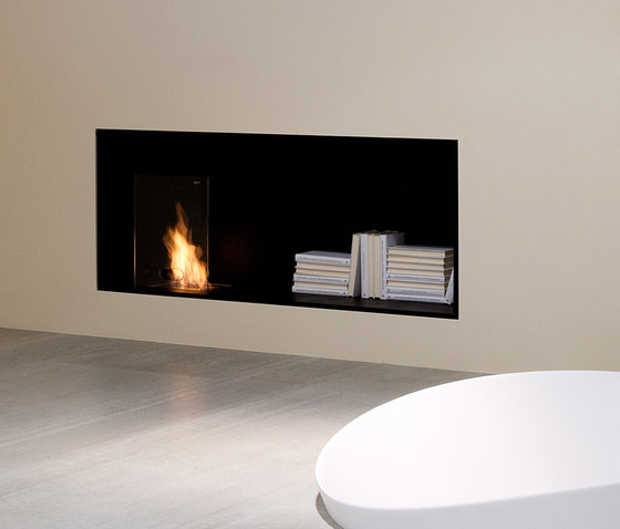 Teka by antoniolupi | Ventless ethanol fires