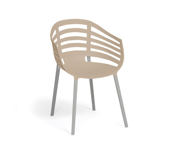 Strip Chair by Weishäupl | Garden chairs